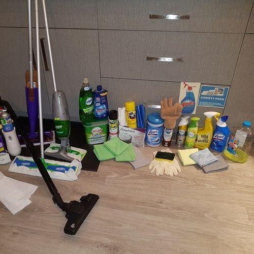 Housekeeper Provider Serena L Gallery Image 3