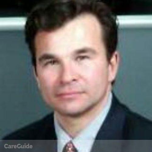 Videographer Provider Bill Brewster's Profile Picture