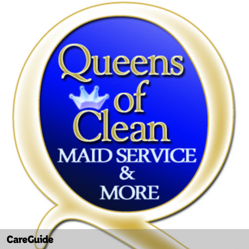 Housekeeper Provider Queens of Clean Maid Service's Profile Picture