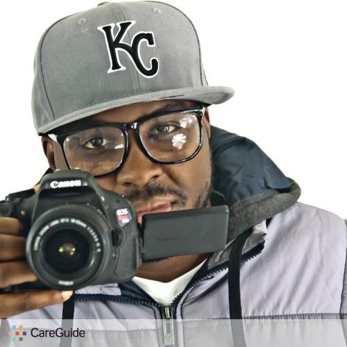 Videographer Provider Dominic R's Profile Picture