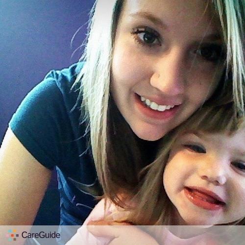 Child Care Provider Brooke Wilson's Profile Picture