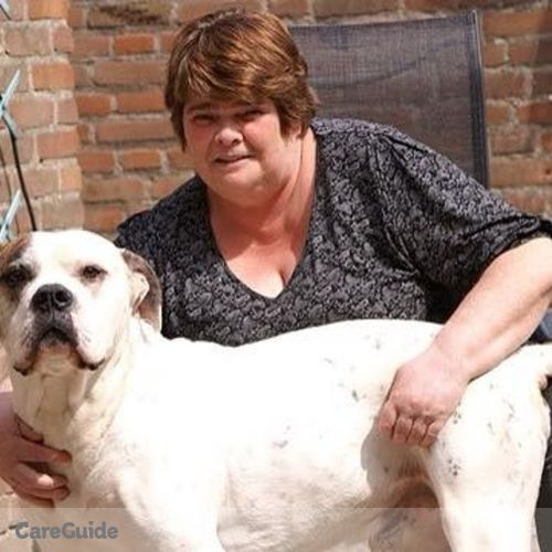 Housekeeper Provider Peggy Walter's Profile Picture