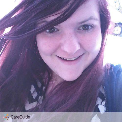 Child Care Provider Kate Milks's Profile Picture