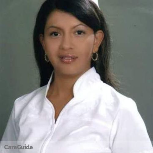 Housekeeper Provider Anna Londoño Bedoya's Profile Picture