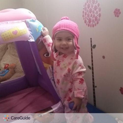 Child Care Provider Jacqueline Isleno's Profile Picture