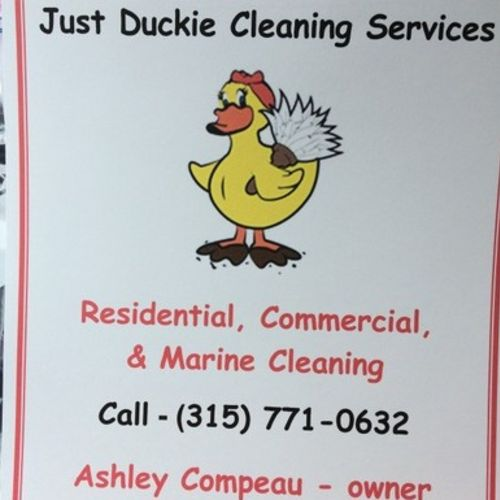 Housekeeper Provider Ashley Compeau's Profile Picture