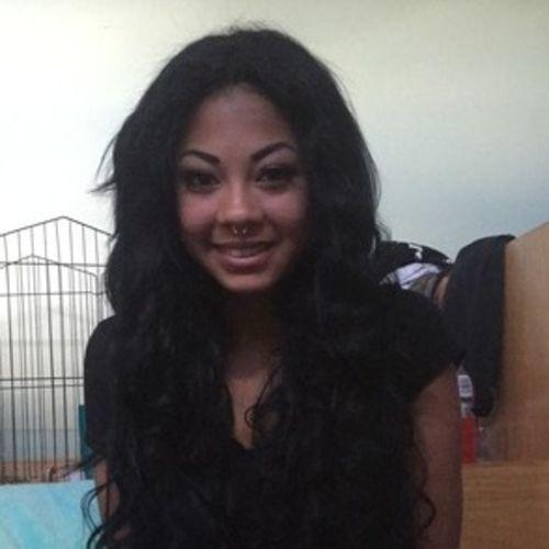 Canadian Nanny Provider Valentina E's Profile Picture
