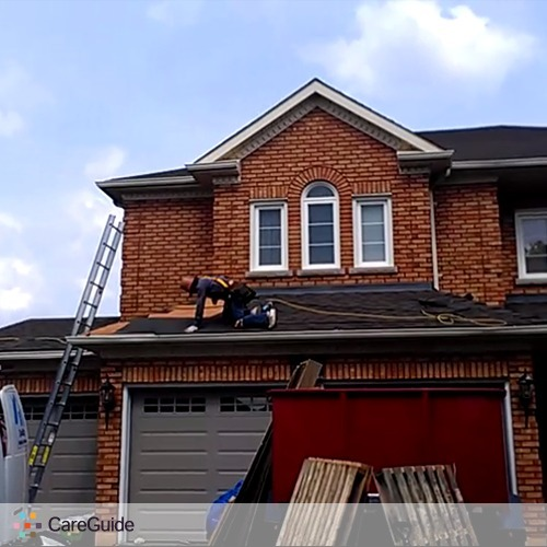 Roofer Provider Quality Roofing S's Profile Picture