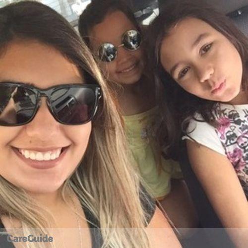 Canadian Nanny Provider Soraia Pereira's Profile Picture