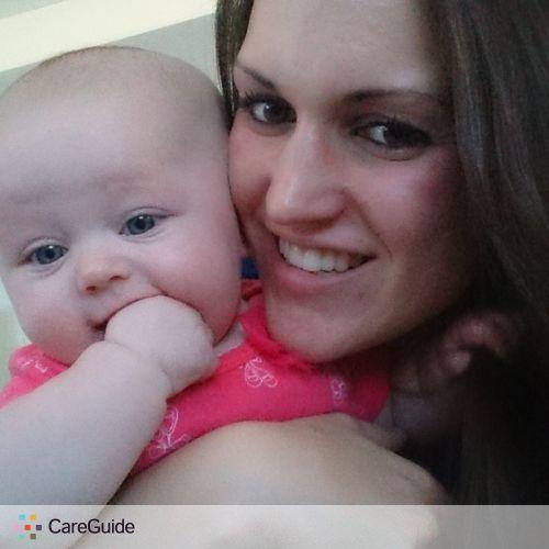 Housekeeper Provider Krystal Goodman's Profile Picture