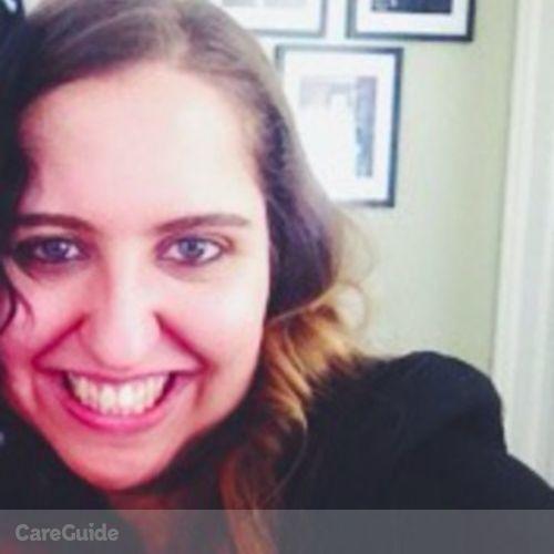 Child Care Provider Sally Pascoal's Profile Picture