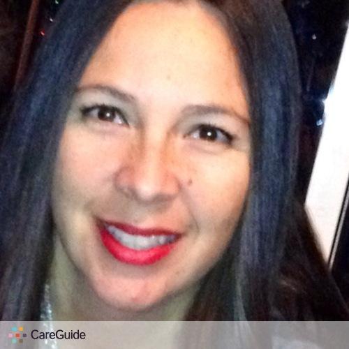 Child Care Provider Tayira Gutierrez's Profile Picture
