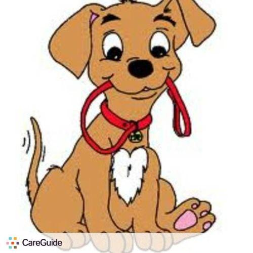 Pet Care Provider Rick Cuddy's Profile Picture