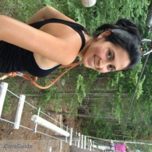 Canadian Nanny Provider Ana Trujillo's Profile Picture