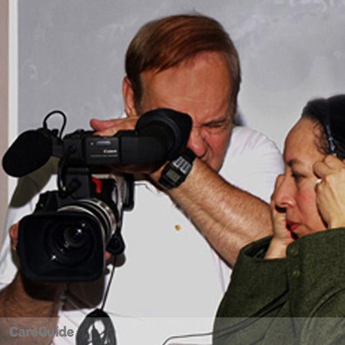 Videographer Provider Don Faith's Profile Picture