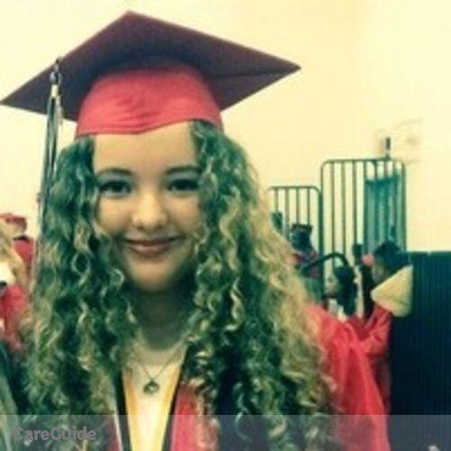 Child Care Provider Dounia Ouaritini's Profile Picture