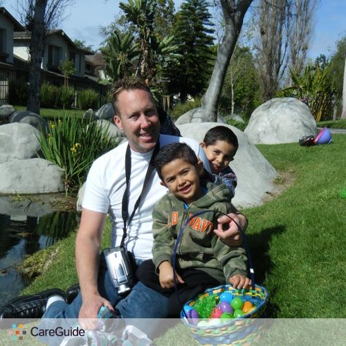 Handyman Provider Brian James's Profile Picture