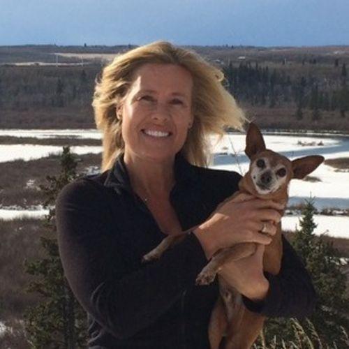 House Sitter Provider Carla R's Profile Picture