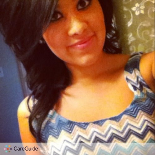 Child Care Provider Pearl Calderon's Profile Picture