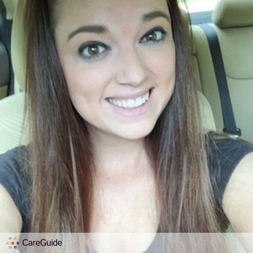 Child Care Provider Lauren Hughes's Profile Picture