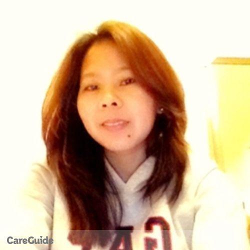Canadian Nanny Provider Marivel Tamayo's Profile Picture