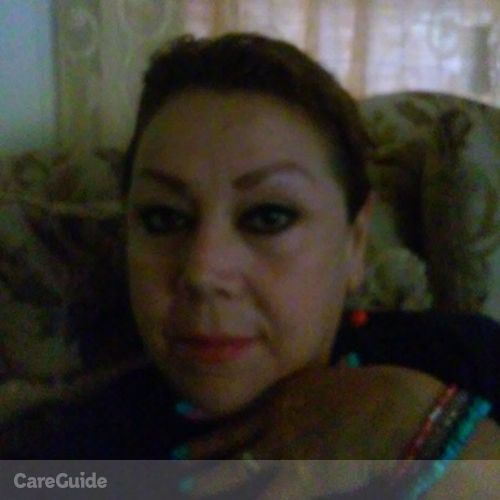 Housekeeper Provider Yolanda Martinez's Profile Picture