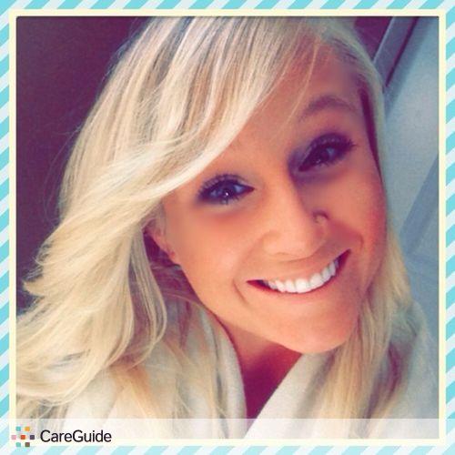 Child Care Provider Nicole Jones's Profile Picture