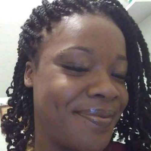 Housekeeper Provider Markesha Groce's Profile Picture