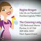 Housekeeper, House Sitter in Pontiac