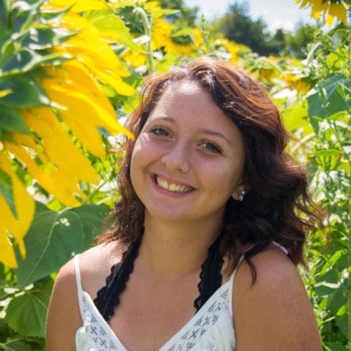 Child Care Provider Sydney Garlitz's Profile Picture