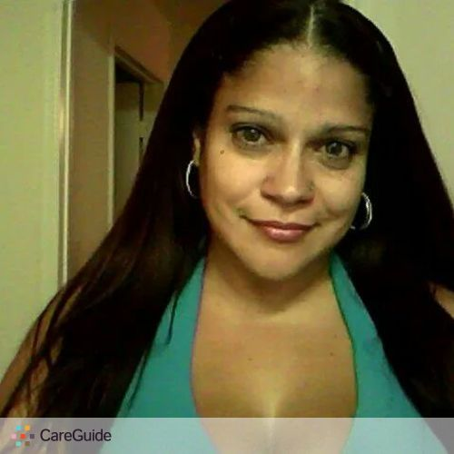 Child Care Provider Sandra Morales's Profile Picture