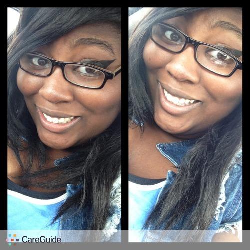 Pet Care Provider Rachel White's Profile Picture