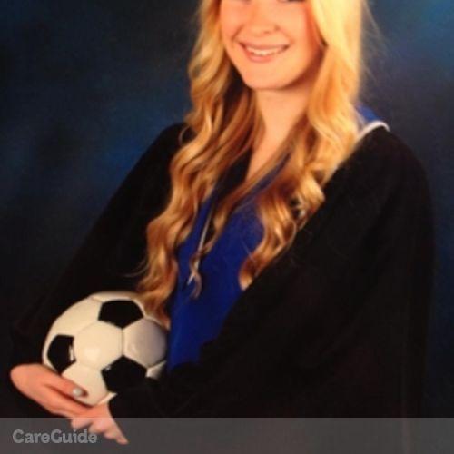 Canadian Nanny Provider Candace Conrad's Profile Picture