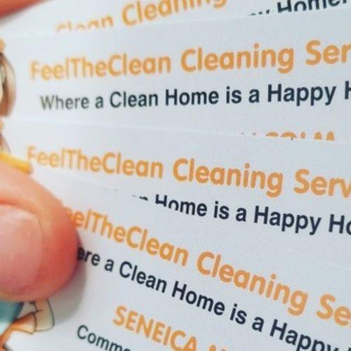 Housekeeper Provider Seneica M's Profile Picture
