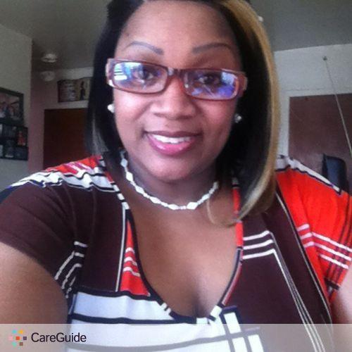 Child Care Provider Sharon West's Profile Picture