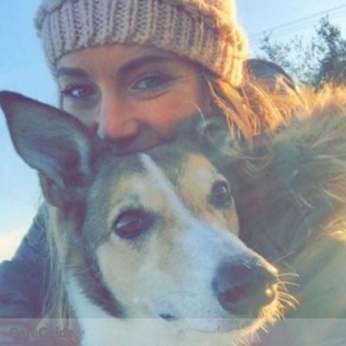 Pet Care Provider Alyssa Larson's Profile Picture