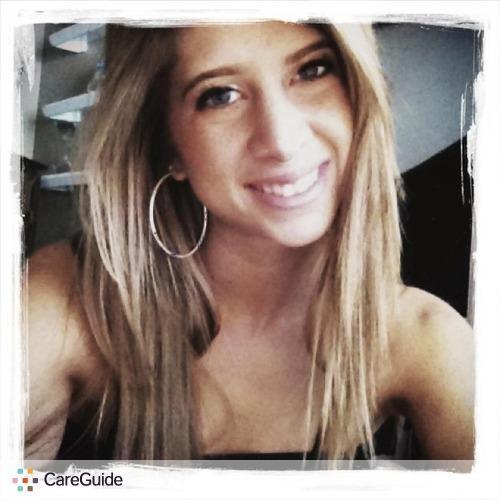 Child Care Provider Taylor L's Profile Picture