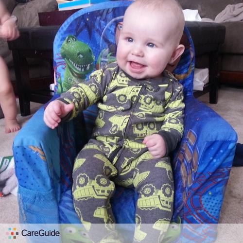 Child Care Provider Shawna Kulak's Profile Picture