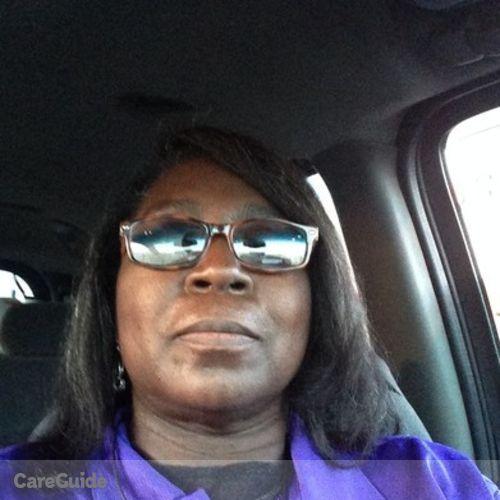 Pet Care Provider Marjorie Randall's Profile Picture