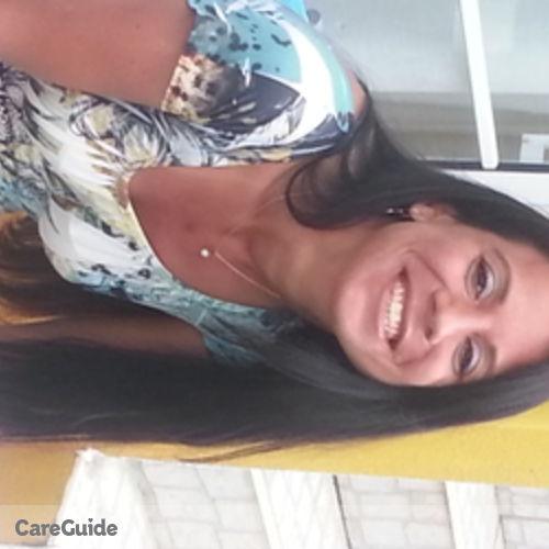Canadian Nanny Provider Maria Rebelo's Profile Picture