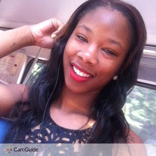 Housekeeper Provider Geraldine Martin's Profile Picture