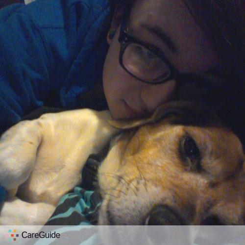 Pet Care Provider Brittany Burch's Profile Picture