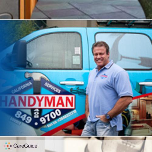 Handyman Provider Michael Pancratz's Profile Picture