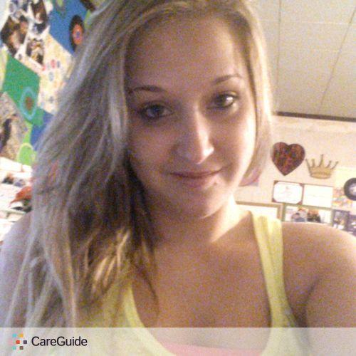 Housekeeper Provider Paige Renninger Schmidenberg's Profile Picture