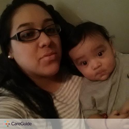 Child Care Provider Jennifer Marquez's Profile Picture