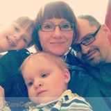 Family in Edmonton