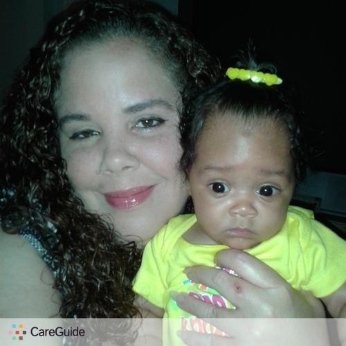 Child Care Provider Lashanda Markham's Profile Picture