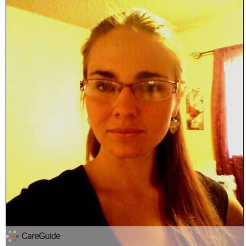 House Sitter Provider Kristin G's Profile Picture