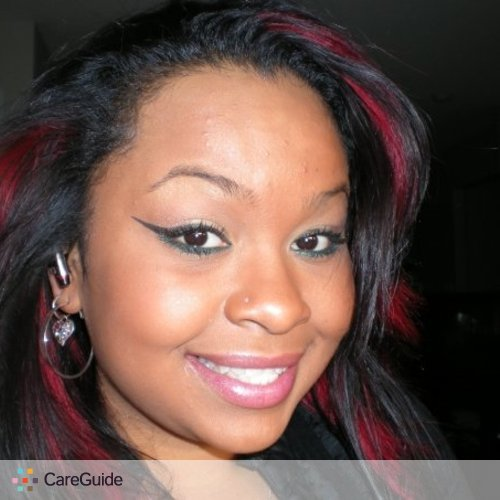 Child Care Provider Lakeshia Hanson's Profile Picture