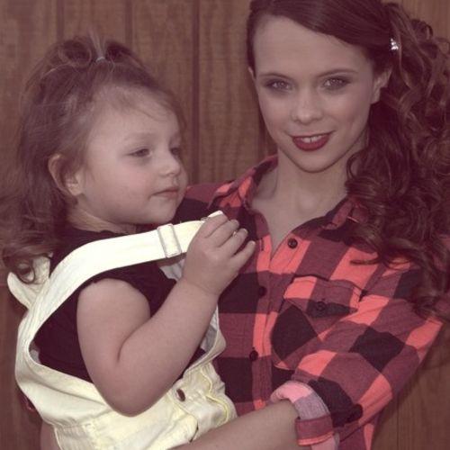 Child Care Provider Hannah Minter's Profile Picture